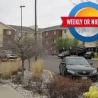 InTown Suites - Denver Southesast/Aurora (YDC) - Aurora, CO 80014