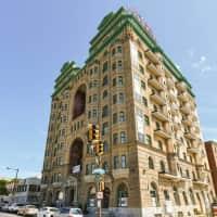 The Divine Lorraine Hotel - Philadelphia, PA 19123