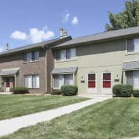 The Woods of Eagle Creek Apartments - Indianapolis, IN 46254