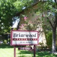 Briarwood Apartments - Clovis, CA 93612