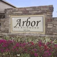 Arbor on Richmond - Houston, TX 77063