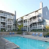 Grand Terrace Apartments - Long Beach, CA 90804