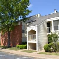 River Park Apartments - Little Rock, AR 72202