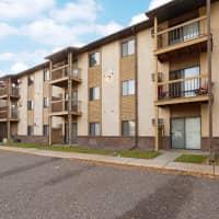 James Manor Apartments - Minneapolis, MN 55432