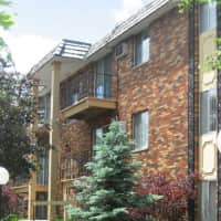 River Terrace Apartments - Minneapolis, MN 55418