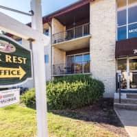 Fox Rest - Richmond, VA 23228