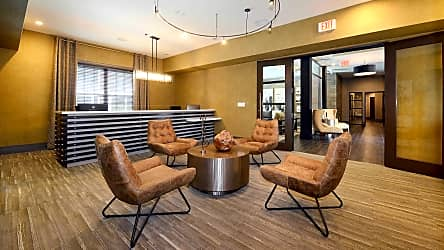 ... Leasing Office Reserve At Potomac Yard Apartments ...