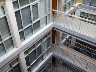 Atrium Lofts At Cold Storage