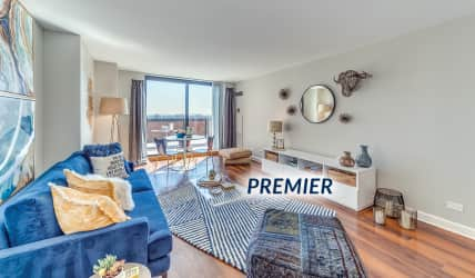 Evanston Place Apartments Home - Rentals
