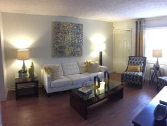 Westwood Glen. Rental Property: Atlanta, GA 30331   1   2 Bedrooms For  $715 $935