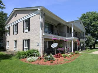 Surrey Park Rental Property Hudson OH 44236