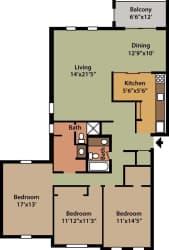 Charlesgate Home - Rentals