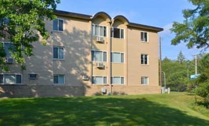Fountainhead Apartments Dayton Ohio
