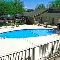 Pebble Creek Apartments - Abilene, Texas 79605