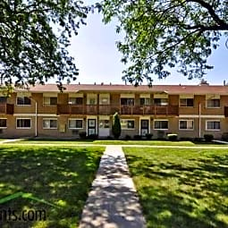 Ginger Ridge Apartments - Calumet City, Illinois 60409