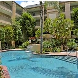 Montecito Apartments - Houston, Texas 77056