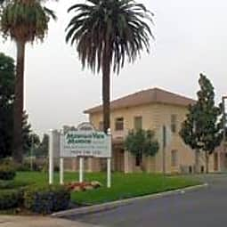 Mountain View Mansion Apts. - Redlands, California 92373