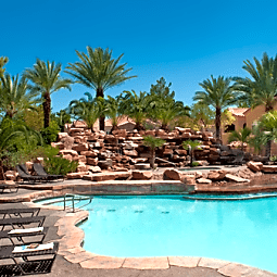 Camden Summit - Henderson, Nevada 89074