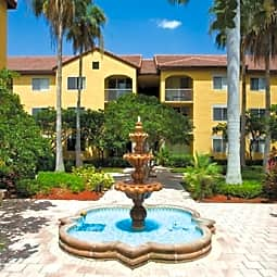 Waterways Village Apartments - Aventura, Florida 33180