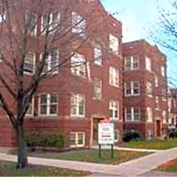 1501 West Granville Apartments - Chicago, Illinois 60660