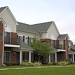 Westbury Apartments - Howell, Michigan 48843