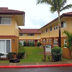 Oasis at Waipahu - Waipahu, Hawaii 96797