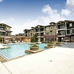 Palomar Apartments - Tyler, Texas 75703
