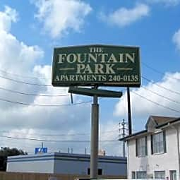 Fountain Park - Stafford, Texas 77477