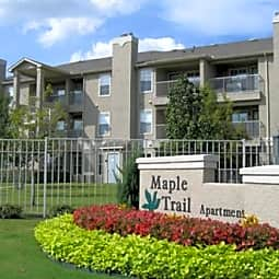Maple Trail - Allen, Texas 75002