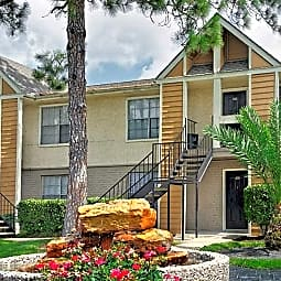 Eden Pointe At Wilcrest - Houston, Texas 77042