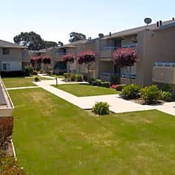 Marina Square Apartments - Marina, California 93933