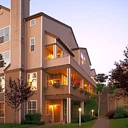 Montebello Apartments - Kirkland, Washington 98034