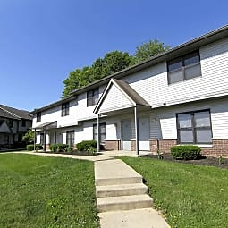 Hoosier Court Apartments - Bloomington, Indiana 47404