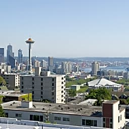 Seattle Urban Apartments - Seattle, Washington 98109