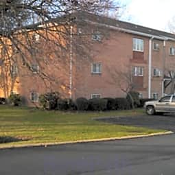 Park Run Apartments - Harrisburg, Pennsylvania 17111