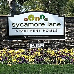 Sycamore Lane - Mission Viejo, California 92691