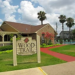Wood Trail Apartments - Bryan, Texas 77803