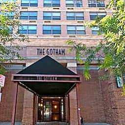 The Gotham - Jersey City, New Jersey 7302