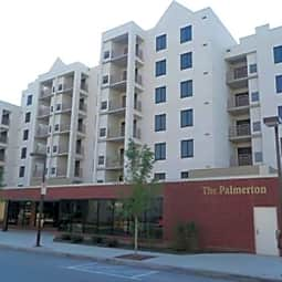 The Palmerton - State College, Pennsylvania 16801