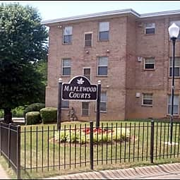 Maplewood Courts - Washington, District of Columbia 20020