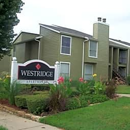 Westridge Apartments - Fort Worth, Texas 76116