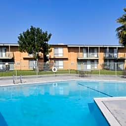 Mountain View Apartments - Azusa, California 91702