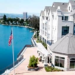 Miramar Apartments - Foster City, California 94404
