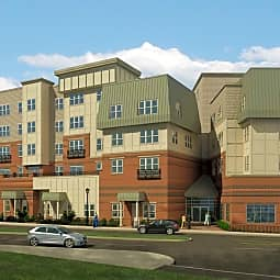 Residences at Malden Station Apartment Building - Malden, Massachusetts 2148