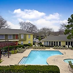 The Redford - Houston, Texas 77034