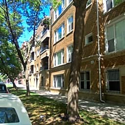 7450 - 7456 N. Greenview Apartments - Chicago, Illinois 60626