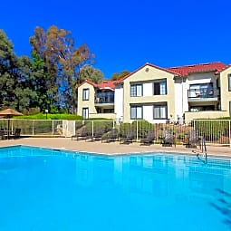 Villa La Paz Apartment Homes - Rancho Santa Margarita, California 92688
