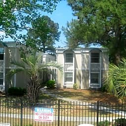 Patriot Place Apartments - Florence, South Carolina 29506