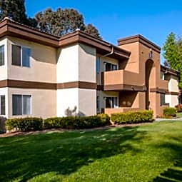 Crestwood Apartments - El Cajon, California 92021