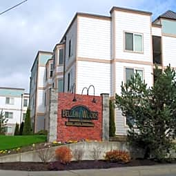 Belleau Woods Apartments - Bellingham, Washington 98226